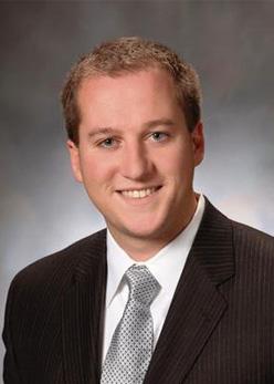 Aaron Kendall