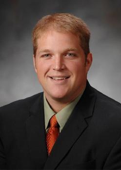Kyle Bernhardt